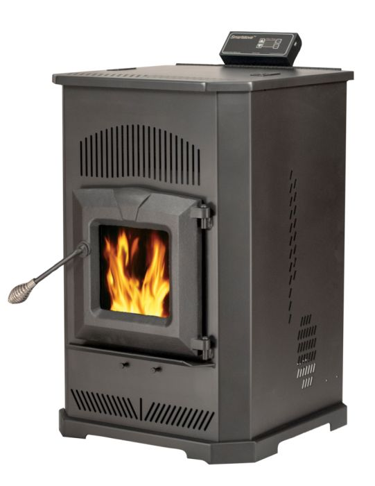 dependable quality pellet stoves